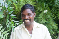 Paul Raj