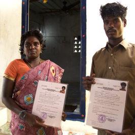 Arumagan & Kumari
