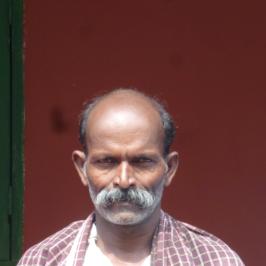 Mr Sundaram