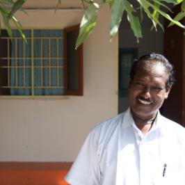 Jayaseelan's Guest House