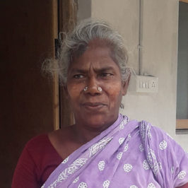Jayalaxmi Nagomi