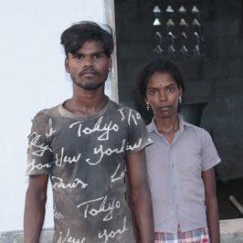 Sathiyaraj and Selvi