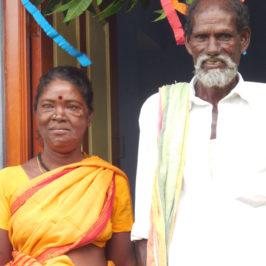 Ramalingam & Karpagam