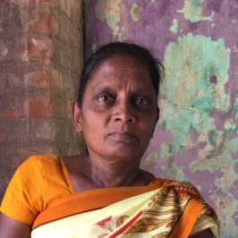 Mrs Gramamani